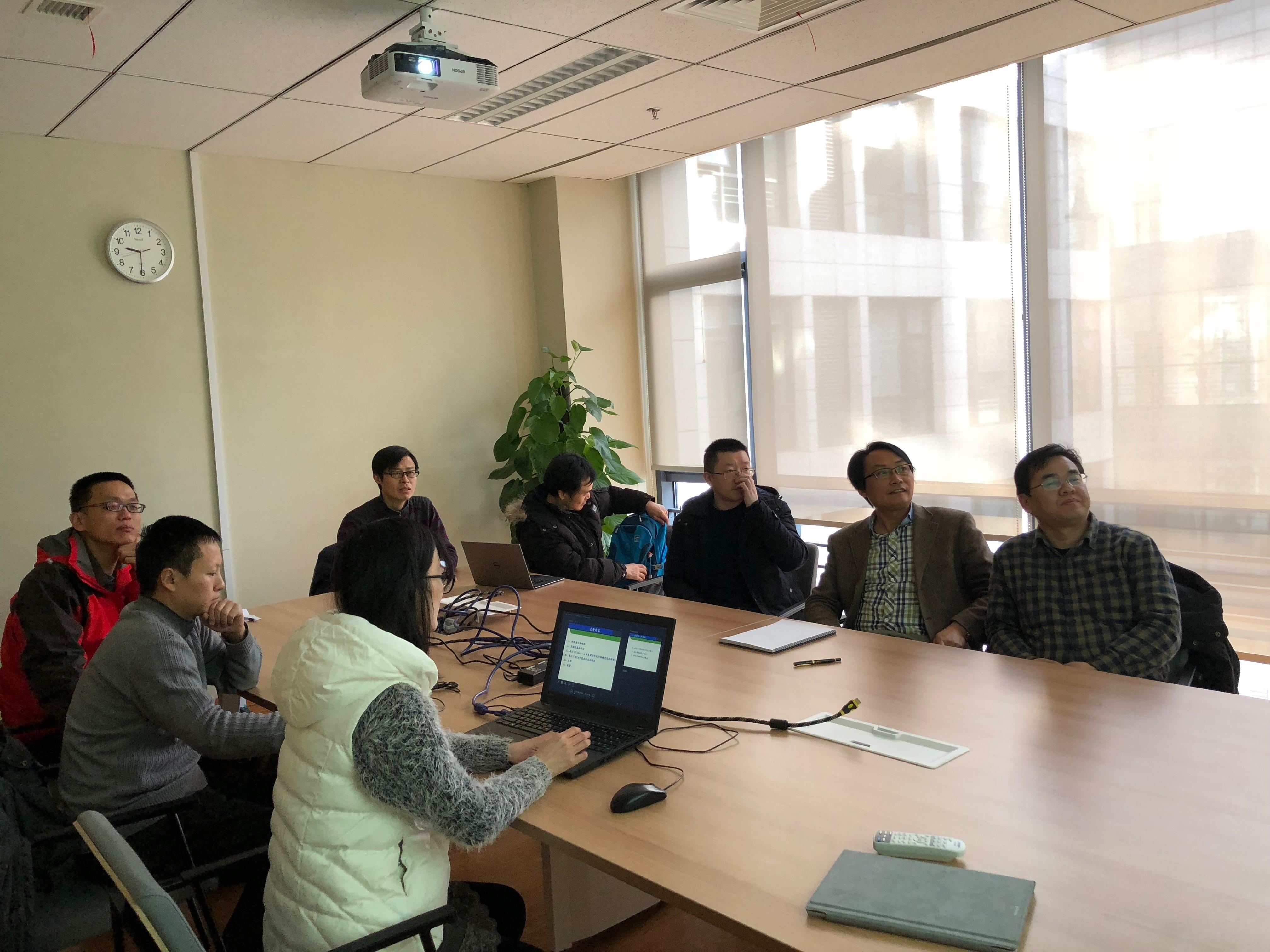 Hpstar 北京高压科学研究中心